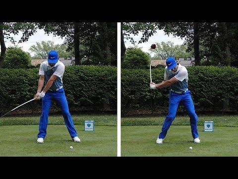 これを見れば完璧ローリーマキロイ(Rory Mcilroy)ゴルフスイング集