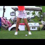 イボミ ゴルフスイング集 お手本にしたいゴルフスイング スローモーション