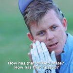 プロがPar3で500球打ったらホールインワンできるのか?ブランドン・ストーンが挑戦