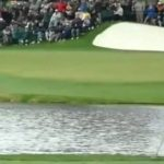 ゴルフホールインワン集(golf hole in one)