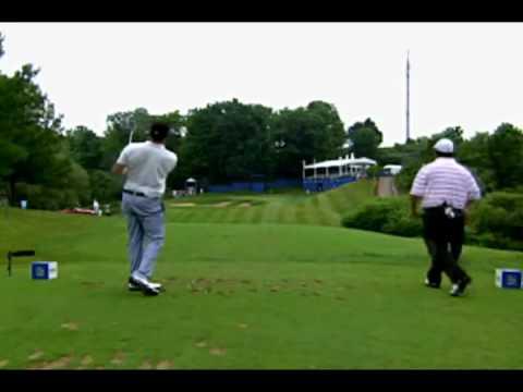 ゴルフ 運がいいウソみたいなホールインワン